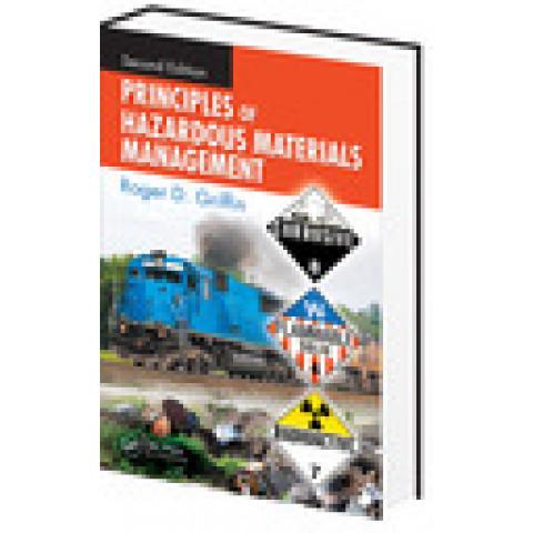 Principles of Hazardous Materials Management, 2nd Edition