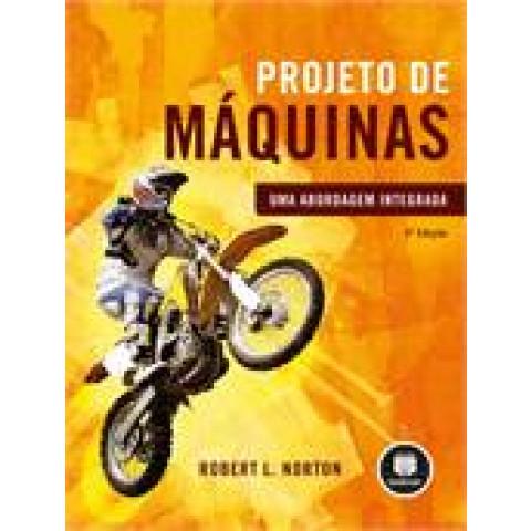 Projeto de Maquinas: Uma Abordagem Integrada, 4ª Edição 2013