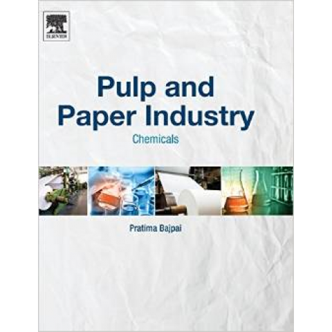 Pulp and Paper Industry: Chemicals