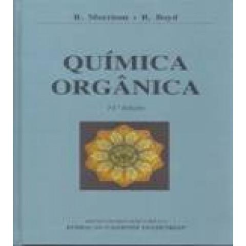 QUÍMICA ORGÂNICA, 14ª edição 2005
