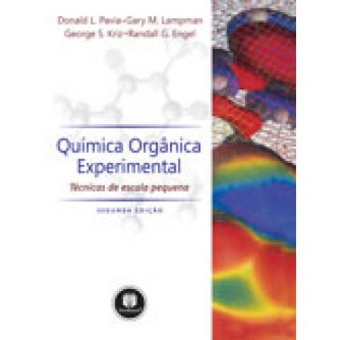 Química orgânica experimental - Técnicas de escala pequena - 2.ed.2009