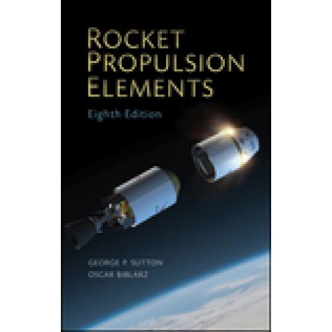 Rocket Propulsion Elements, 8th Edition 2010
