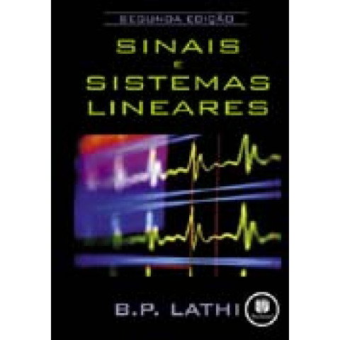 Sinais e Sistemas Lineares - 2.ed.