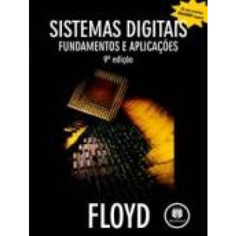 Sistemas Digitais - 9.ed.  Fundamentos e Aplicações