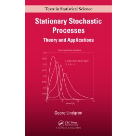 Stationary Stochastic Processes: Theory and Applications