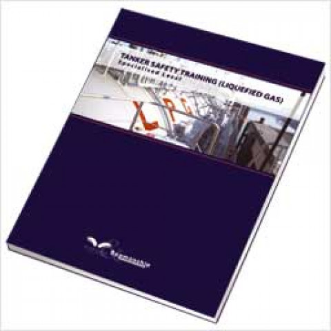 Tanker Safety Training (Liquefied Gas), Specialised Level
