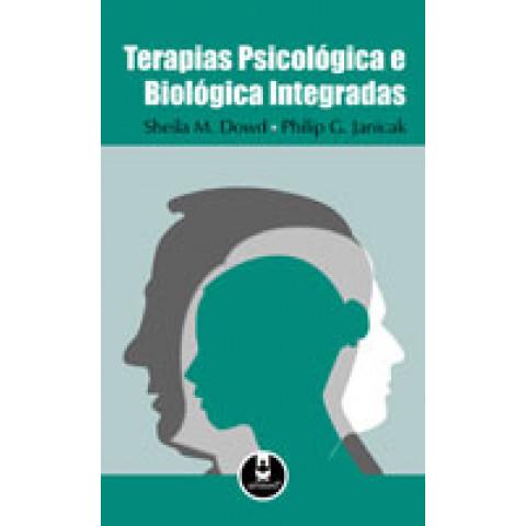 Terapias psicológica e biológica integradas, Ediçao 2009