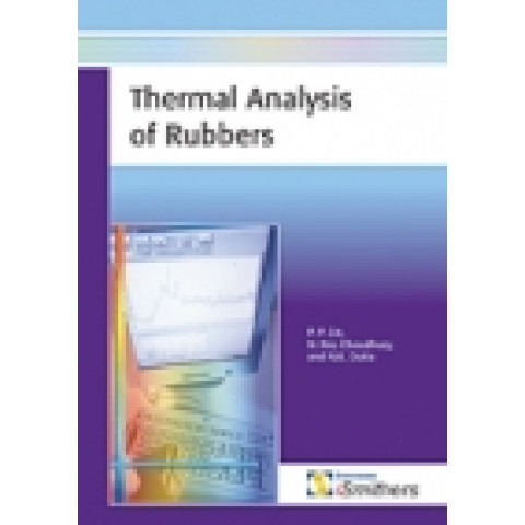 Thermal Analysis of Rubbers and Ruberry Materials