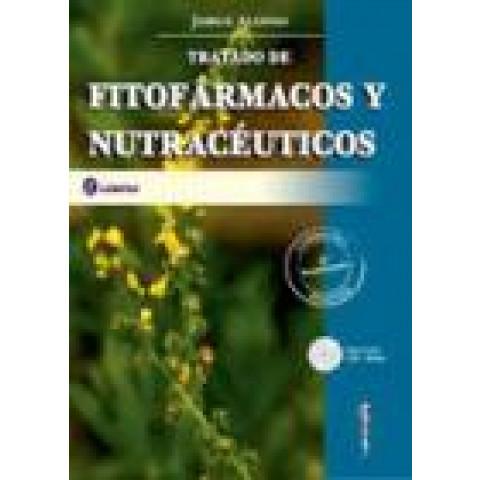 Tratado Fitofarmacos Y Nutraceuticos
