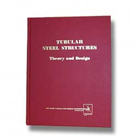Tubular Steel Structures, Theory & Design