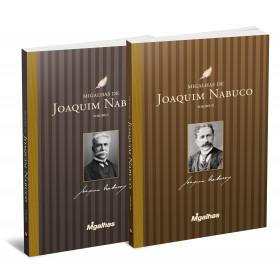 Migalhas de Joaquim Nabuco - Volume I e II
