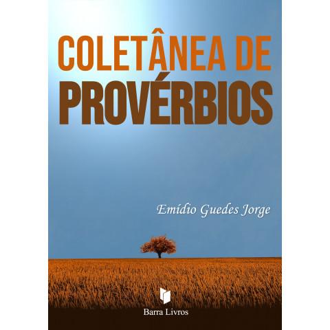 COLETÂNEA DE PROVÉRBIOS