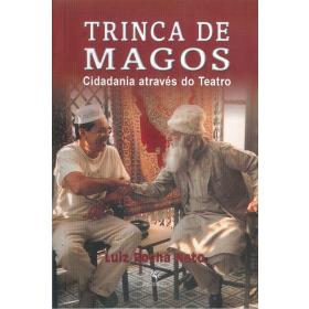 TRINCA DE MAGOS