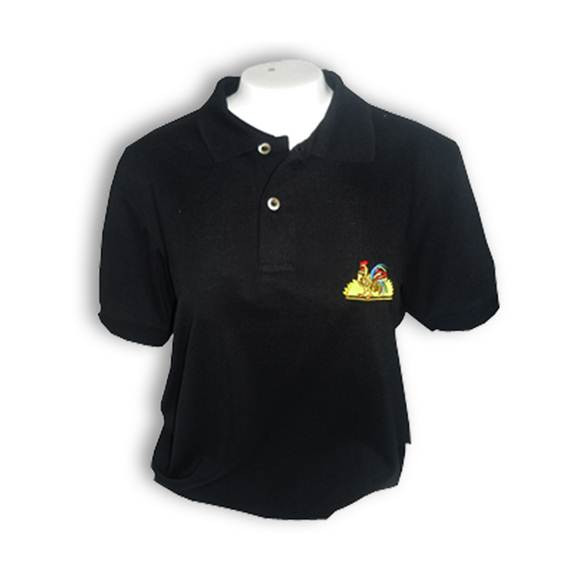 Camisa Polo Masculina - Oficial do Galo da Madrugada