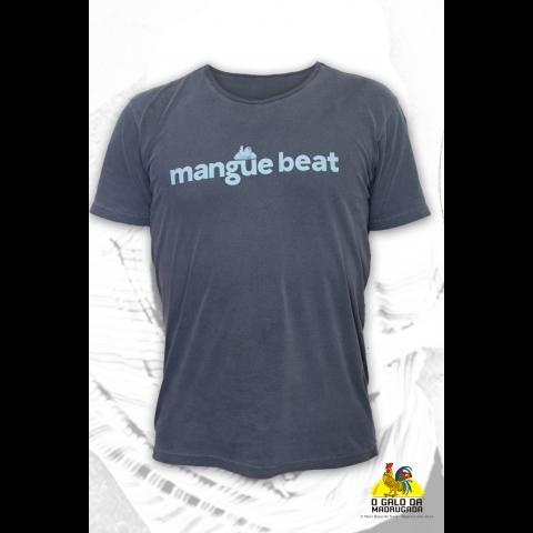 Camisa Ritmos - Mangue Beat