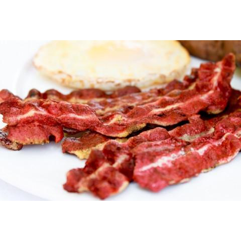 Réplica de Bacon