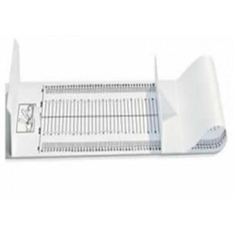 Infantômetro Portátil em PVC Nutri-Vida