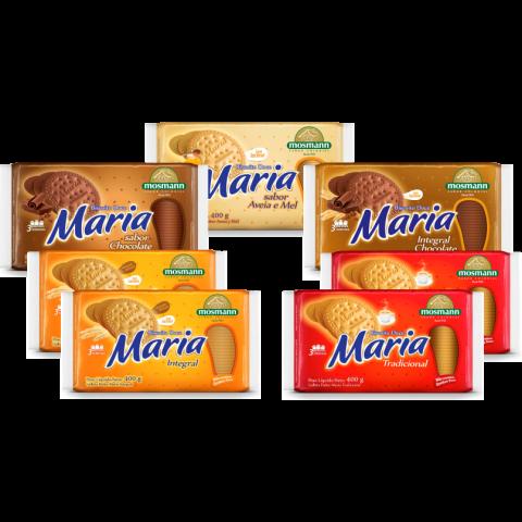 Kit Marias
