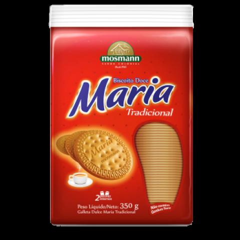BISCOITO MARIA TRADICIONAL 350g
