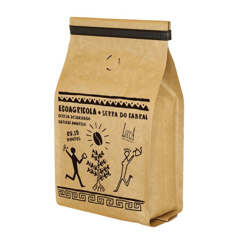 Café Especial torrado Fazenda Ecoagricola - Pacote com 250 gramas