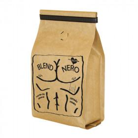 Café Especial torrado Blend Nero - Pacote com 250 gramas
