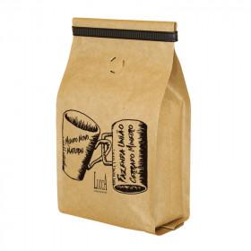 Café Especial torrado Fazenda União - Pacote com 250 gramas