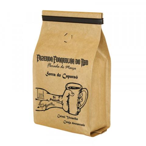 Café Especial torrado Forquilha do Rio - Pacote com 250 gramas
