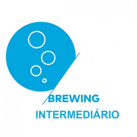 """Curso de """"Brewing"""" Intermediário - Datas: 16 e 17/03/2019"""