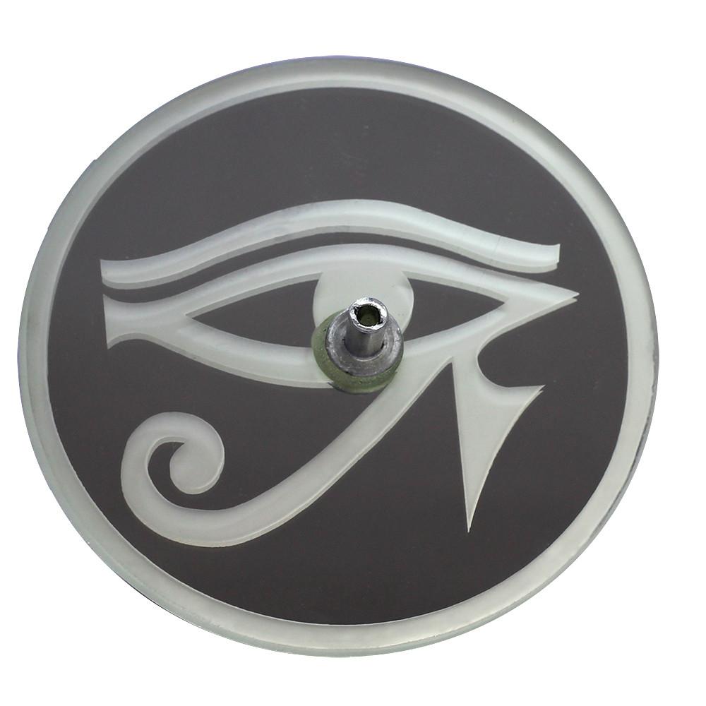 730-9 Incensário Jato Horus -8cm