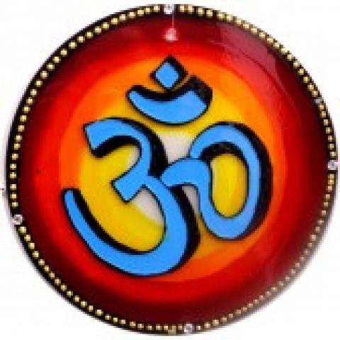 1447 Mandala Om