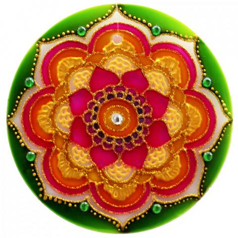 1100- Mandala Pétalas