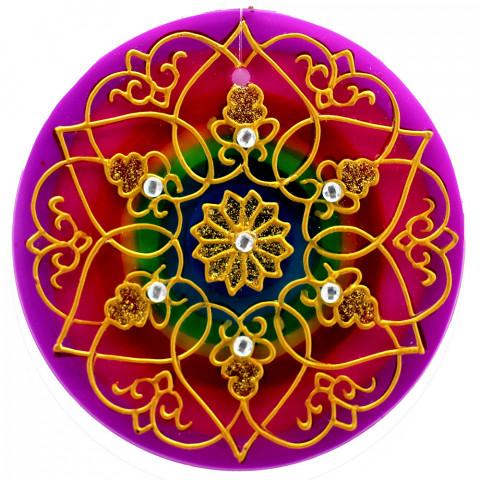 1305- Mandala Ternura-18 CM