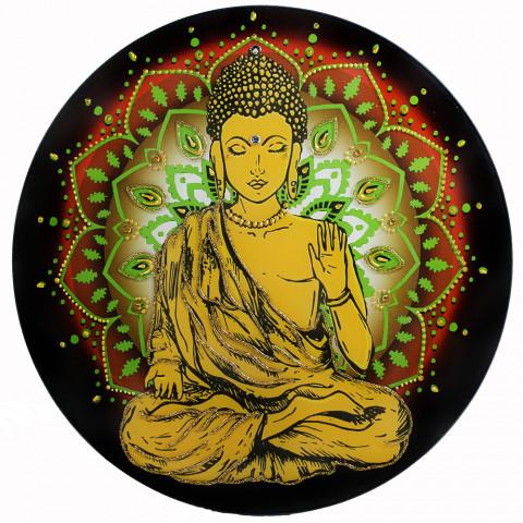 1750- Mandala Buda