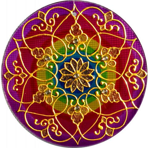 405- Mandala Ternura-30 CM
