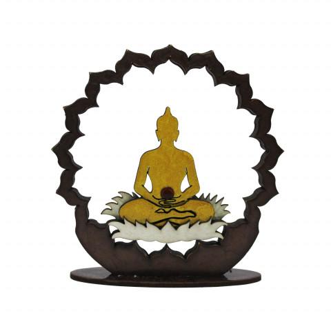 Placa 3D Buda P
