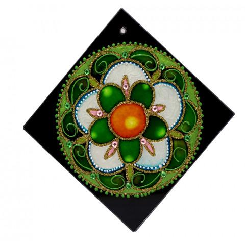 1703 - Mandala Saúde (15x15)