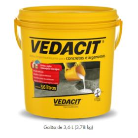 VEDACIT 3,6LT OTTO BAUMGART
