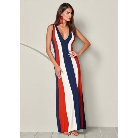 Vestido Colorblock Ref.: 271100186