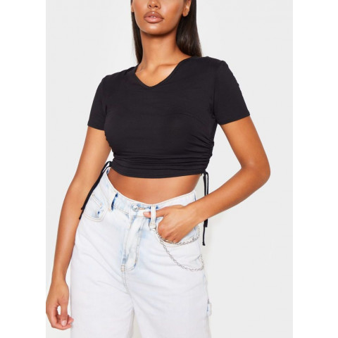 Blusa Cropped Ref.: 271100754