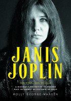 JANIS JOPLIN - Holly George-warren