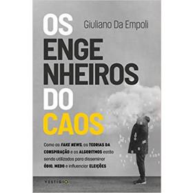 OS ENGENHEIROS DO CAOS - Giuliano Da Empoli