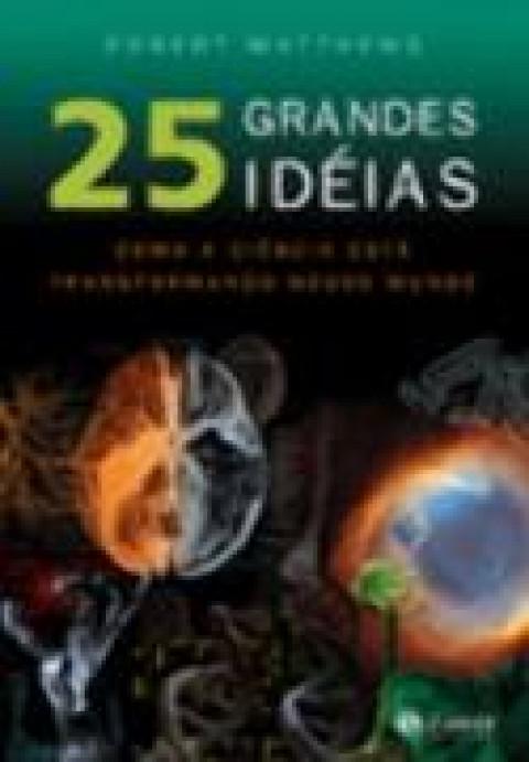 25 GRANDES IDÉIAS - Robert Matthews