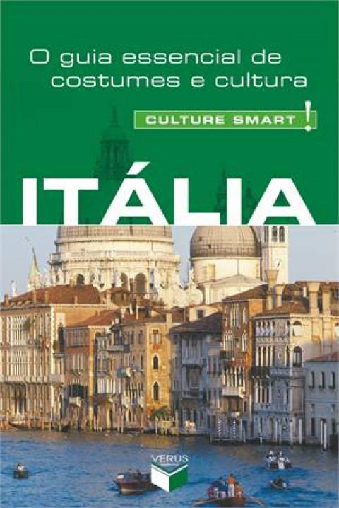 ITÁLIA - Culture Smart! - Charles Abbott