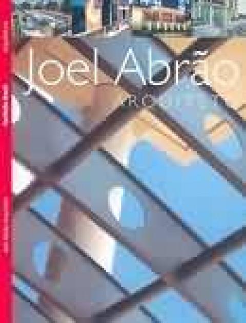 JOEL ABRÃO ARQUITETO - Col. Portfolio Brasil