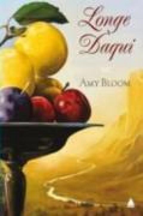 LONGE DAQUI - Amy Bloom