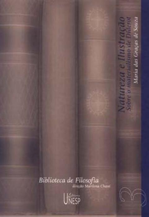 NATUREZA E ILUSTRAÇÃO - Sobre o materialismo de Diderot - Maria das Graças de Souza
