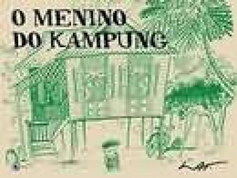 O MENINO DO KAMPUNG - LAT