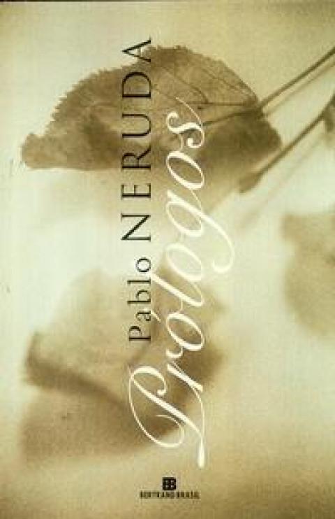PRÓLOGOS - Pablo Neruda