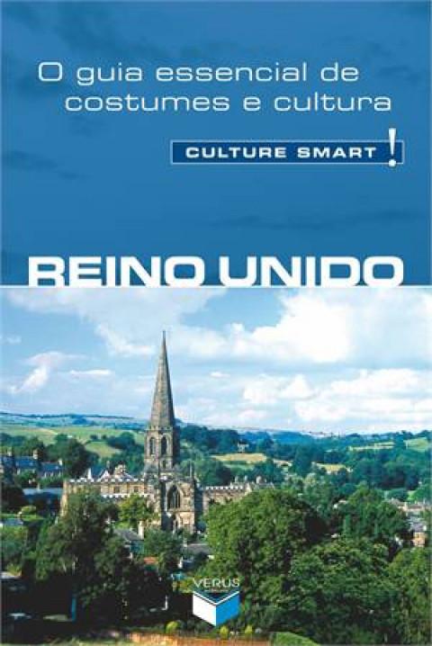 REINO UNIDO - Culture Smart! -  Paul Norbury