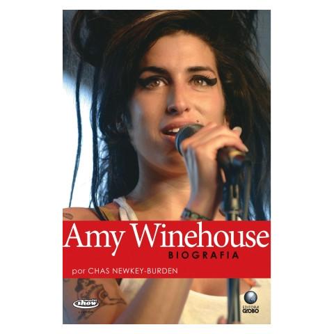 AMY WINEHOUSE: BIOGRAFIA - Chas Newkey-Burden